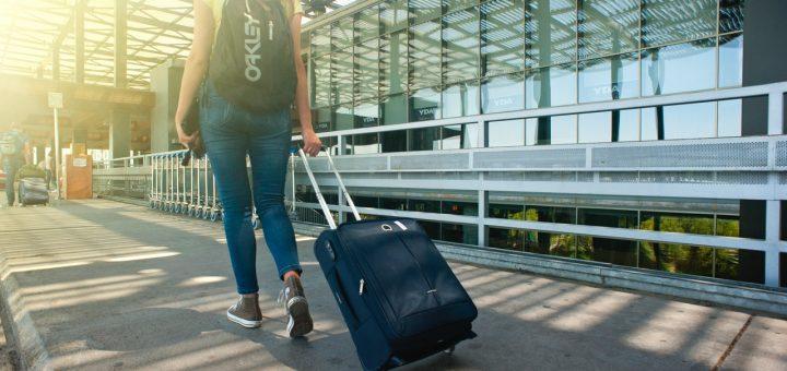 Les indispensables pour partir en voyage