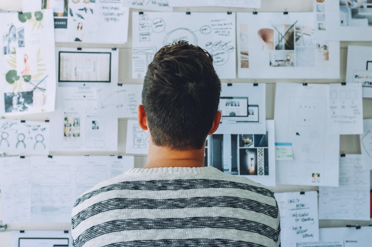 Cinq principes de mesure de l'innovation