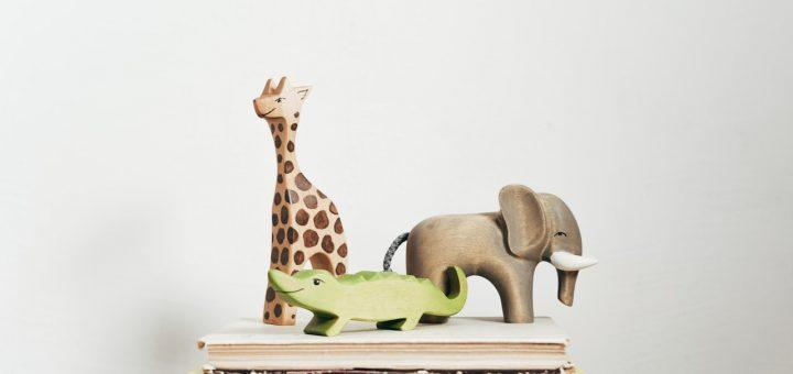 Quelle place pour le secteur du jouet en bois?
